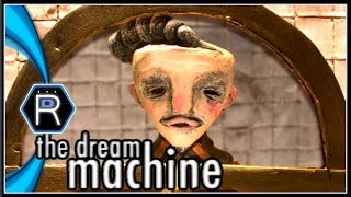 The Dream Machine Gameplay - Nightmares [Chapter 1 - Part 1]