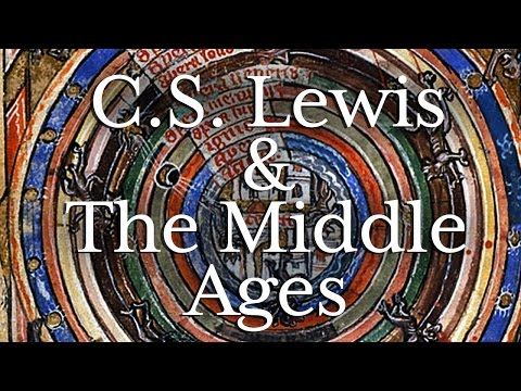 C.S. Lewis, Narnia, and the Medieval World