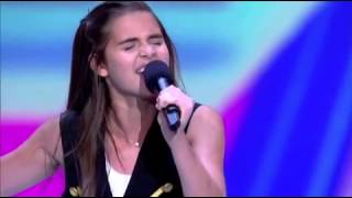 Carly Rose Sonenclar Feeling Good