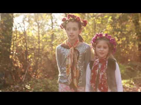 "Eldad KIDS ""Mare si Sfant"" ( Official video) / Muzica pentru copii /"