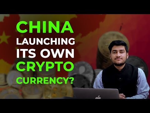 China Launching its own Cryptocurrency? Crypto News Episode 3