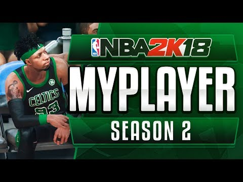 "#38 ""MY POTENTIAL NEW TEAMS???"" TBJZLPlays NBA 2K18 MyCareer"