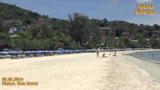 Ката Бич, Пхукет, Тайланд. Kata Beach, Phuket, Thailand 05.05.2014(Kata Beach, Phuket, Thailand. 05.05.2014., 2014-05-05T12:07:11.000Z)
