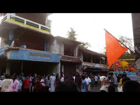 Road show sreekrishna jayathi