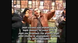 Repeat youtube video BEEF (Część 6: Tru Life vs. Mobb Deep) PL Napisy
