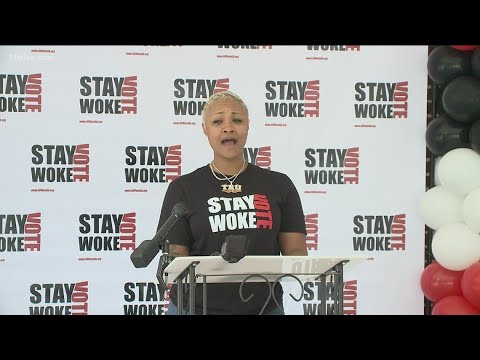 Clayton State Univ. Hosts Virtual Voter Education Event