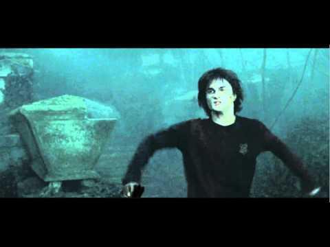 Harry Potter Kills Voldemort Youtube