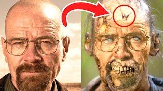 TEORIA ¿Conexión entre Walking Dead & Breaking Bad?