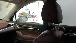 Buick Enclave Avenir 2018. La nueva reina de los crossovers de 3 filas.