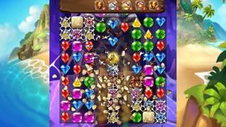 Jewel Mash - mind-blowing match-3 puzzle adventure thumbnail