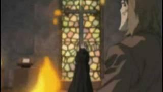 Witch Hunter Robin English Language Trailer