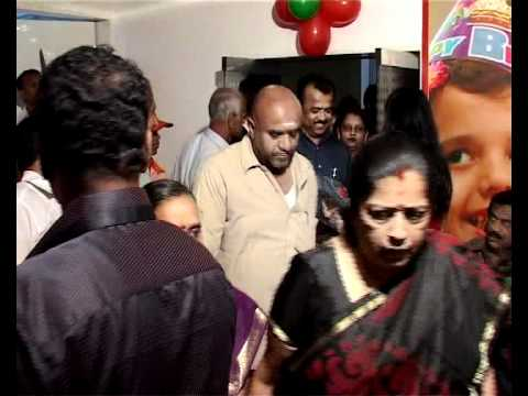 Dosa Plaza Bangalore Grand Opening Part 3