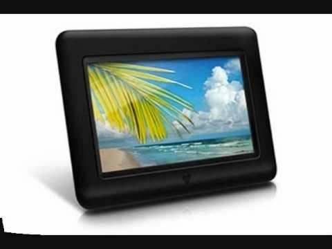 Buy.com - Aluratek 7-inch Hi-Resolution Digital Photo Frame for ...