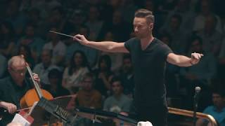 "Brian Tyler Conducts ""Partition"" w/ Philharmonia of London"
