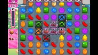 Candy Crush Saga Level 743