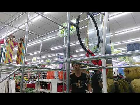 How To Install The Indoor Playground?