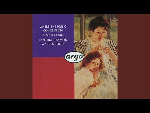 Barber: Sleep Now, Op.10, No.2