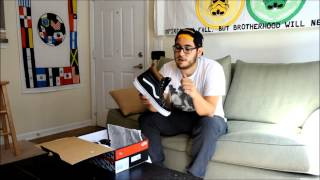 Vans Sk8-Hi MTE Unboxing/On-Foot