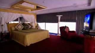 Burj Al Arab World's only seven stars hotel www.mediterraneangate.net