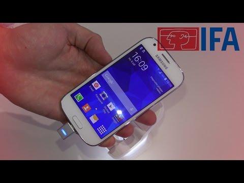 Samsung Galaxy Ace 4 (IFA 2014)