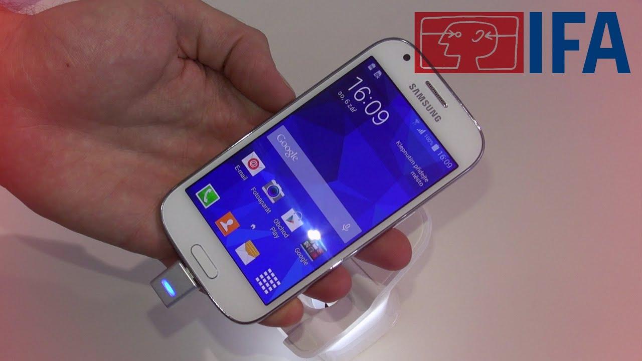 Samsung Galaxy Ace 4 IFA 2014