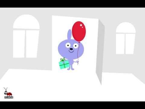Happy Birthday Free Funny Ecards Animated Cats Dancing On