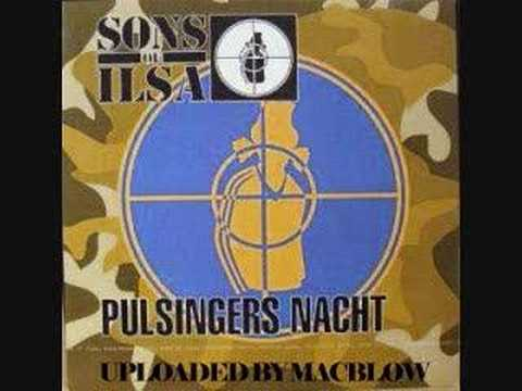 Sons Of Ilsa - Pulsingers Nacht