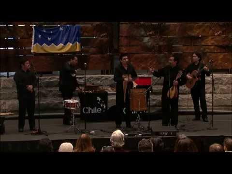 Chilean Festival: Los Sayas