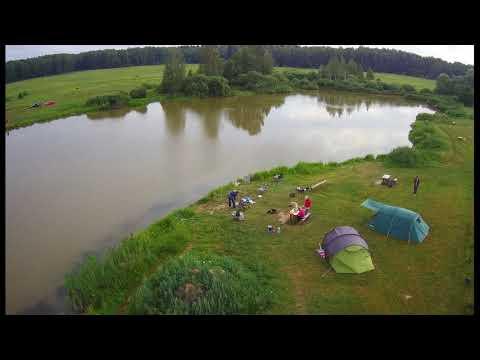 Мерлеево рыбалка чеховский район