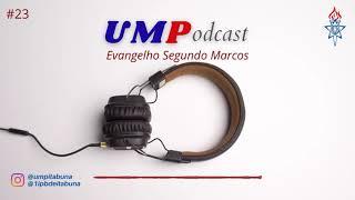 Episódio 23  Marcos 5.1-13  Khetrin Maciel