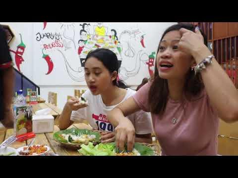 Makan Judes di Resto Prilly Latuconsina .. Sambalnya Judes Abisss!!!