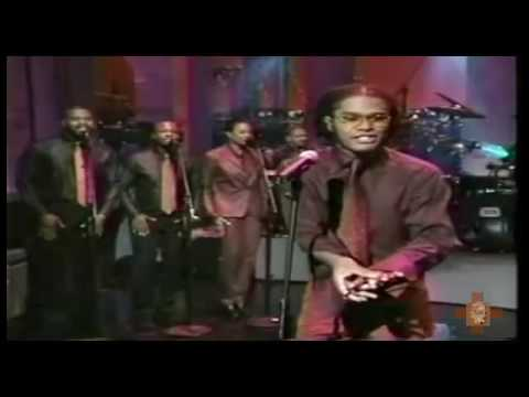 Maxwell - The Lady Suite Live