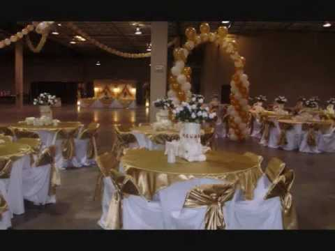 Party Rentals Austin Tx Temple Tx Ballroom Wedding