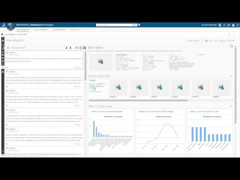 Issue Intelligence - PLM analytics