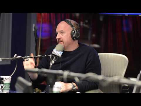 Louis CK Getting Louie Anderson for Baskets- @OpieRadio @Jim