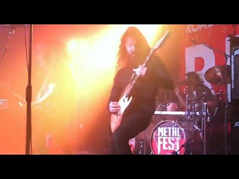 "Slipknot/Havok members and more live for ""Metal Fest: A Tribute To Roadrunner Records""!"