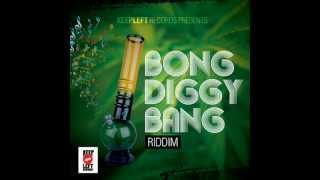 BONG DIGGY BANG RIDDIM MIXX BY DJ-M.o.M BUSY SIGNAL, LEFTSIDE, KONSHENS and more