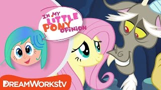 Make New Friends But Keep Discord Full Episode Review with RadioJH | IN MY LITTLE PONY OPINION