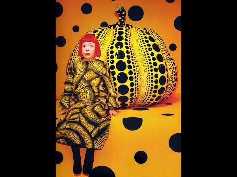【朝代畫廊】《草間彌生作品收藏展》Yayoi Kusama Works Collection Exhibition