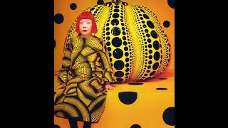 【朝代畫廊】《草間彌生作品收藏展》Yayoi Kusama Works Collection Exhibition