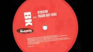 BK - P.O.S 51 (MR Bishi Remix)