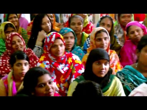 Maya organized women's event with Free Basics of Facebook