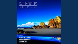 Deeper Love (Tomy Montana & Johnnie Pappa Big Room Remix)