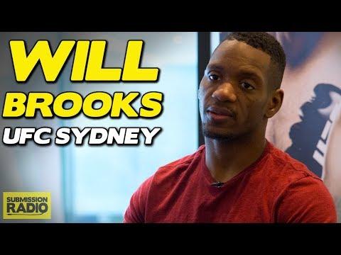 Will Brooks Opens Up on Tough Losses, Nik Lentz's Paranoia Regarding ATT Departure