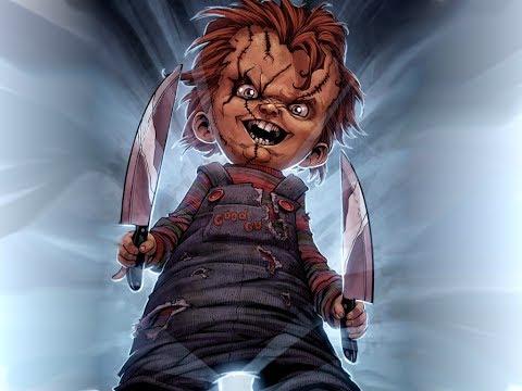 Фильм Культ Чаки (2017) - Русский трейлер - Cult Of Chucky (2017) - Official Trailer 2017
