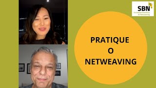 Pratique o Netweaving - Entrevista com Cari Mello