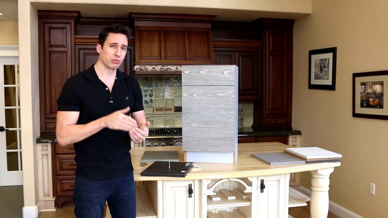 Introduction To Barker Modern Custom Cabinets
