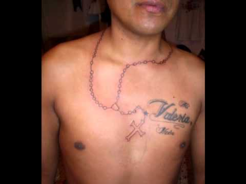 Tattoo Peruvian Art Rosario Armandex Youtube