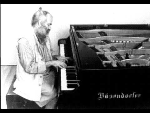 La Monte Young - The Second Dream of the High-Tension Line Stepdown Transformer (1962 US)