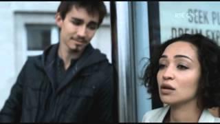 Love/Hate Darren Rosie Scene S2